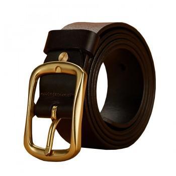 Ремень Disiwei Solid Brass