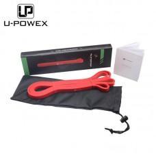 Фитнес петли U-Powex (Красная 7-16 кг)