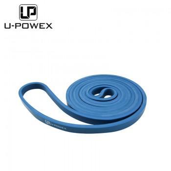 Фитнес петли U-Powex (Синяя 9-16 кг)