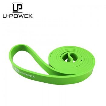 Фитнес петли U-Powex (Салатовая 14-23 кг)