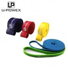Фитнес петли U-Powex (Комплект из 5 штук)