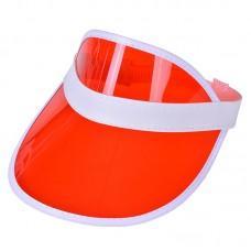 Пластиковый козырек Miami Red
