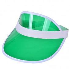 Пластиковый козырек Miami Green