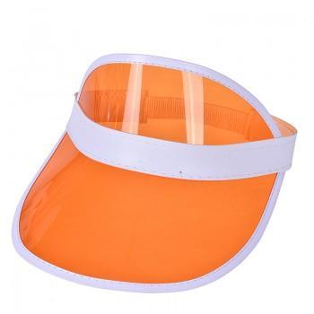 Пластиковый козырек Miami Orange