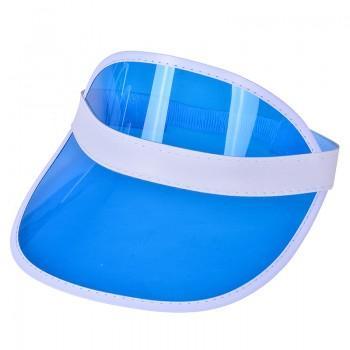 Пластиковый козырек Miami Blue