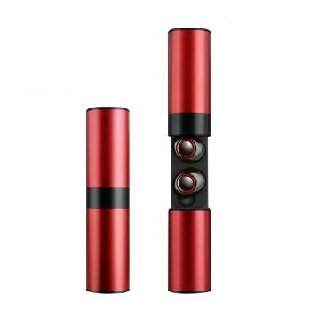 Беспроводные наушники Air Pro TWS-S2 Red