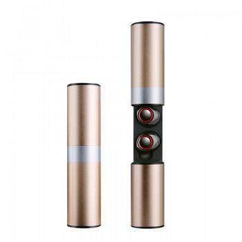 Беспроводные наушники Air Pro TWS-S2 Gold