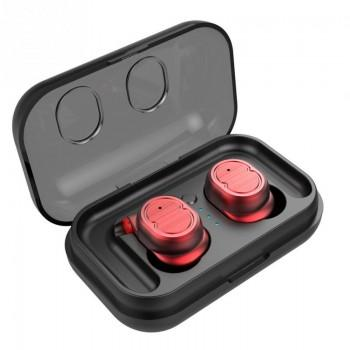 Беспроводные наушники Air Pro Touch Two TWS-8 Red
