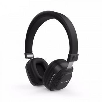 Bluetooth-наушники Awei A760BL Black
