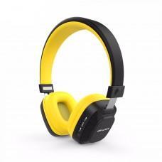 Bluetooth-наушники Awei A760BL Yellow