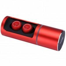 Беспроводные наушники AS TWS M2+ (Red)