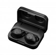 Беспроводные наушники Jabra Elite Sport True Wireless (Black)