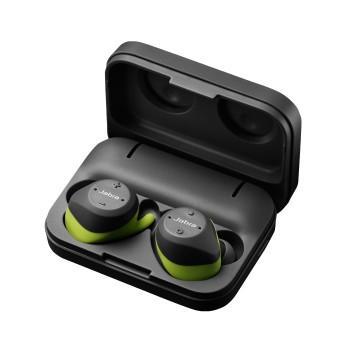 Беспроводные наушники Jabra Elite Sport True Wireless (Green)