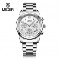 Megir 2057 Silver