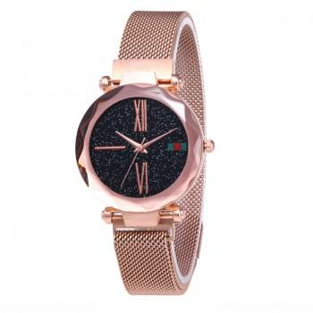 Starry Sky Watch Paris Gold