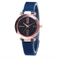 Starry Sky Watch Paris Blue