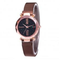 Starry Sky Watch Paris Brown