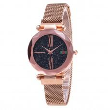 Starry Sky Watch Gold