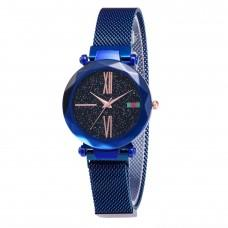 Starry Sky Watch Blue
