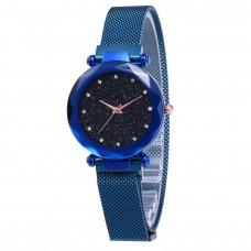 Starry Sky Watch Style Blue