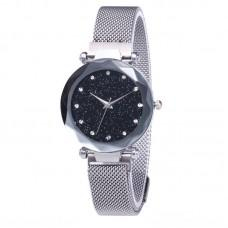 Starry Sky Watch Mode Silver