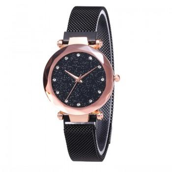 Starry Sky Watch Mode Black