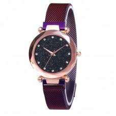 Starry Sky Watch Mode Violet