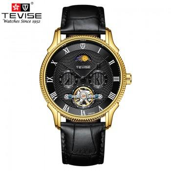 Tevise T851A Gold