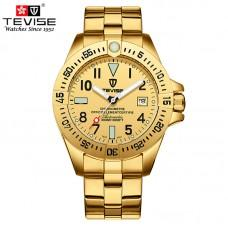 Tevise T839A Gold