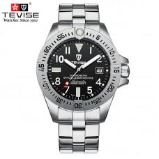 Tevise T839A Silver