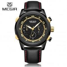Megir 2067G Black