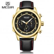 Megir 2067G Gold