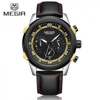 Megir 2067G Silver