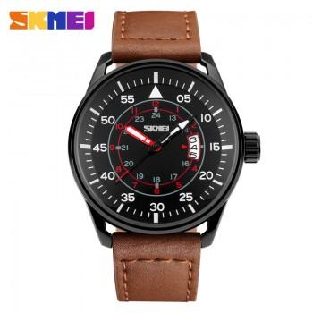 Skmei 9113 Brown