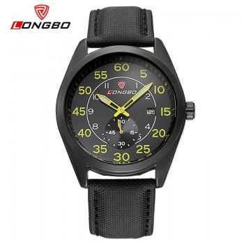 Longbo 80214G Yellow