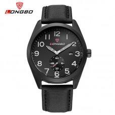 Longbo 80214G Black