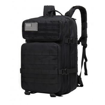Рюкзак Augur Army BL090 Black