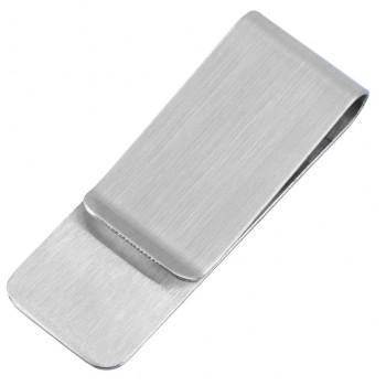 Зажим для денег OYS Classic Silver