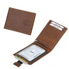 Зажим для денег RFID V534