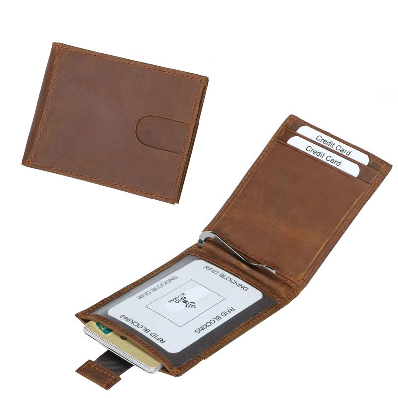 b0515da8107 Зажим для денег RFID V534