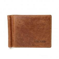 Зажим для денег Gubintu TG