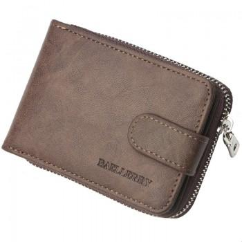 Визитница Baellerry Business Card Holders Brown