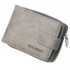 Визитница Baellerry Business Card Holders Gray