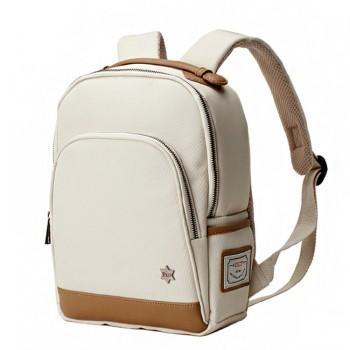 Школьный рюкзак Exit White