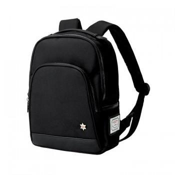 Школьный рюкзак Exit Black