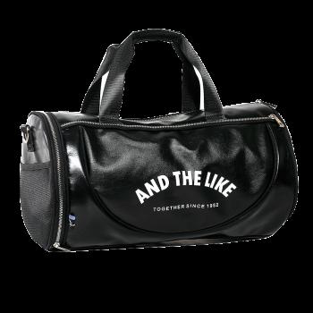 Спортивная сумка And The Like (Black)