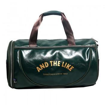 Спортивная сумка U-Power And The Like (Green)