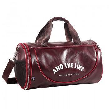 Спортивная сумка U-Power And The Like (Burgundy)