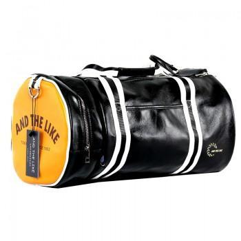 Спортивная сумка And The Like Classic (Black)
