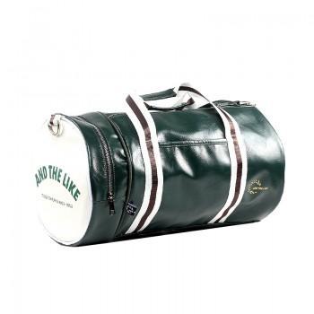 Спортивная сумка And The Like Classic (Green)